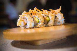 Oishi Sushi Abidjan